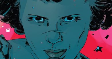 Clankillers #4 cover by Antonio Fuso and Stefano Simeone