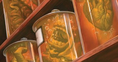 Immortal Hulk #8 cover by Alex Ross